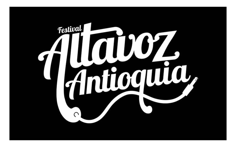 Altavoz Antioquia y Altavoz Escolar