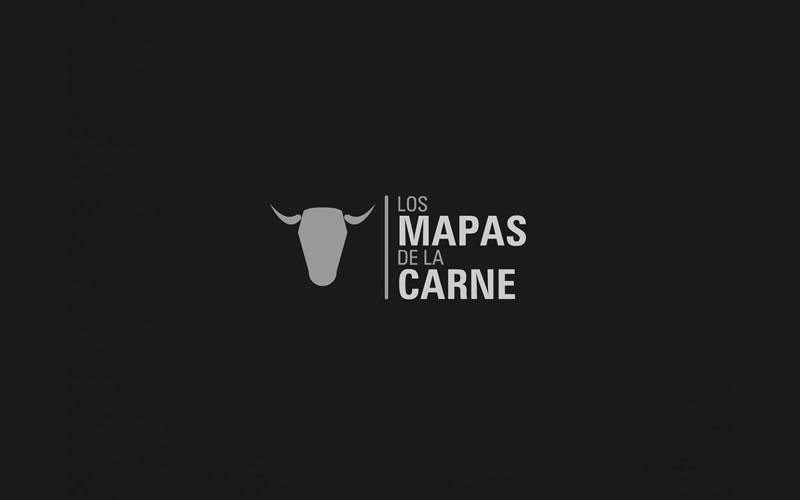 Los Mapas de la Carne